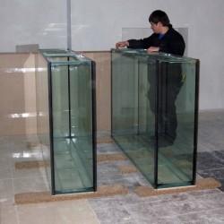 Изготовление аквариума под заказ